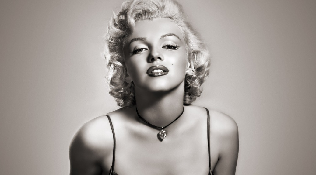 Marilyn Monroe A Dead Celebrity More Alive Than Ever