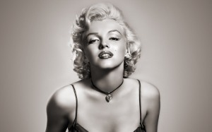 Marilyn Monroe: A Dead Celebrity More Alive Than Ever BY SAMANTHA COX-PARRA