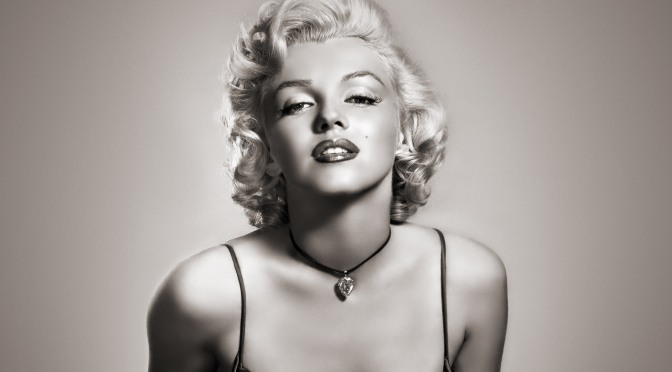 Marilyn Monroe: A Dead Celebrity More Alive Than Ever